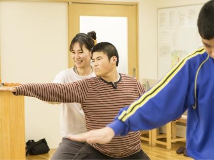 ダンス・ヨガ